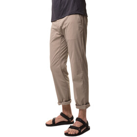 Houdini M's Liquid Rock Pants reed beige